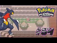 Pokemon Platinum Walkthrough Part 54: Route 216!