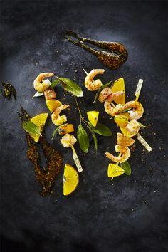 Kai Schwabe - Food & Drink Photography + Motion Spotlight Apr 2015 magazine - Production Paradise