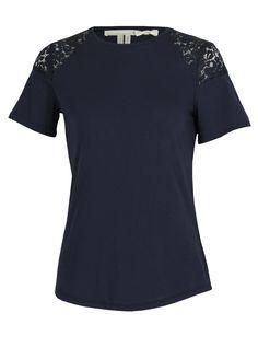 LACE ME shirt 1/4
