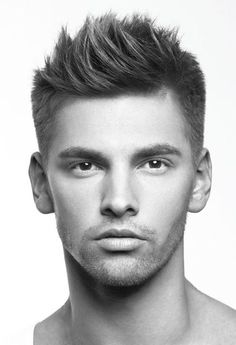 40 Hairstyles for Thick Hair Men's - Style & Designs - Page 3