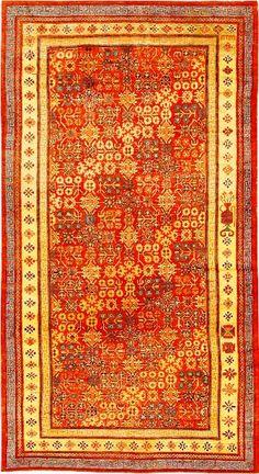 Antique Khotan