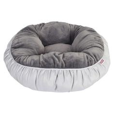 Boots & Barkley Small Round Pet Bed #Boots38Barkley