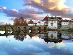 The 16 most beautiful bridges in Portugal