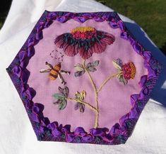 FANETTE violette HX 18