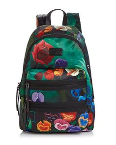 Marc By Marc Jacobs Disney Garden Domo Arigato Packrat Backpack