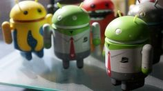 7 Career Impacting Android Apps For Job Seekers