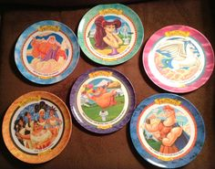 Anytime you got to use your Disney cups or Hercules plates during dinner: Childhood Memories 90s, Childhood Toys, Mc Do, Figurine Disney, Disney Cups, Back In The 90s, 90s Toys, 90s Nostalgia, Oldies But Goodies