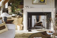 Dream Destinations: Heckfield Place | Elements of Style