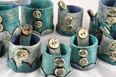 by teena martin Pottery, Mugs, Tableware, Ceramica, Dinnerware, Pottery Marks, Tumblers, Tablewares, Mug