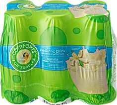 Vanilla Pediatric Nutritional Drink #Toddler Nutrition Drinks, Baby Essentials, Pediatrics, Infant, Vanilla, Snack Recipes, Kids, Snack Mix Recipes, Young Children