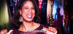 """Her mother, Holly, is queen of all things rational in a world full of crazy. 