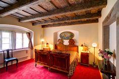Hotel Waldstein Praga