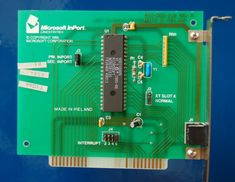 First Bus, Computer Engineering, Microsoft Corporation, Serial Port, 4g Wireless, Radio Frequency, Disk Drive, Display Screen, Computer Mouse