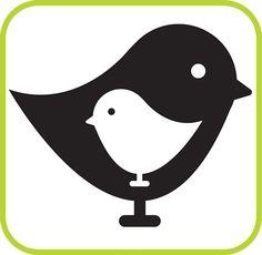 alle applicaties : vogeltjes