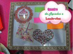 DIY Quadro de Lembretes http://www.dariatosmoda.blogspot.com.br/2014/02/diy-faca-voce-mesmo-quadro-de-lembretes.html