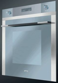 smeg sf112u 24 inch single electric wall oven with 28 cu ft capacity