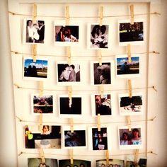 Photo frame 50/80 cm. 70 ron