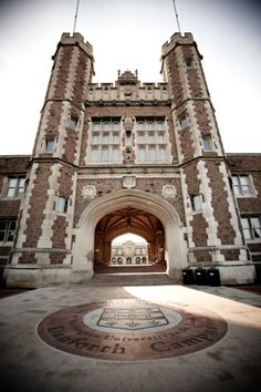 37 Best Campus Images University Of Washington Missouri St Louis