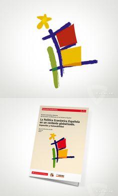 Economist Conferences -   Mesa Redonda con el Gobierno de España  (Madrid 2001)  - www.versal.net • Diseño Gráfico • Identidad Visual Corporativa • Publicidad • Diseño Páginas Web • Ilustración • Graphic Design • Corporate Identity • Advertising • Web Pages • Illustration • Logo