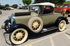 1928 ford A=1