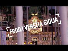 Scopri il Friuli Venezia Giulia