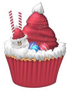Christmas Cupcake Clipart #Christmasclipart #cupcakeclipart #Christmascupcakeclipart #clipart2021 #allaboutChristmas Birthday Greeting Cards, Birthday Greetings, Cupcake Clipart, Birthday Breakfast, Christmas Cupcakes, All Things Christmas, Clip Art, Desserts, Food