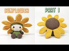 YouTube Crochet Stitches, Knit Crochet, Crochet Patterns, Amigurumi Tutorial, Doll Parts, Crochet Videos, Arms, Teddy Bear, Dolls