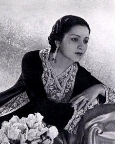 Maharani Kanchan Prabha Devi