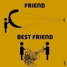 friends kitesurfing hehehehe! It brings you closer...