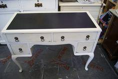 Dressing table /desk - commission piece
