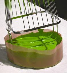 Shielding a Shower Caddy with Plasti Dip