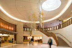 St. Joseph Medical Center - Gresham, Smith and Partners