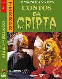 CONTOS DA CRIPTA SERIADO ANTIGO DUBLADO