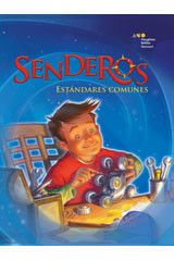 Senderos Leveled Readers