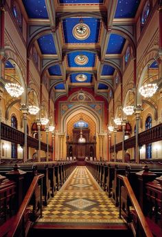 The Central Synagogue is located at 652 Lexington Avenue on the corner of 55th Street, Manhattan, New York City, New York.