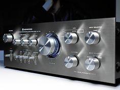 Kenwood KA 7150 Stereo Amplifier | https://www.pinterest.com/0bvuc9ca1gm03at/