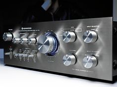 Kenwood KA 7150 Stereo Amplifier | https://www.pinterest.com/0bvuc9ca1gm03at/