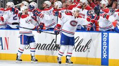 Paul Byron came up big for the Canadiens again on Sunday night in Edmonton after overcoming the flu. March 12th, Montreal Canadiens, Sunday Night, Flu, Hockey, Field Hockey, Ice Hockey