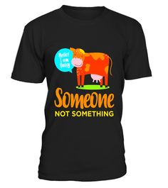 """# Vegan Vegetarian Someone Cow Gift T-Shirt .  Special Offer, not available in shops      Comes in a variety of styles and colours      Buy yours now before it is too late!      Secured payment via Visa / Mastercard / Amex / PayPal      How to place an order            Choose the model from the drop-down menu      Click on """"Buy it now""""      Choose the size and the quantity      Add your delivery address and bank details      And that's it!      Tags: People ask you about protein and…"""