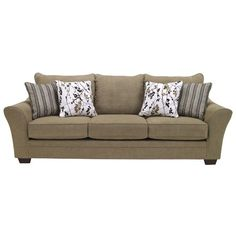 43423 In By Broyhill Furniture In Hampton, VA   Jenna Sofa | Ideas For The  House | Pinterest | Products, Sofas And By