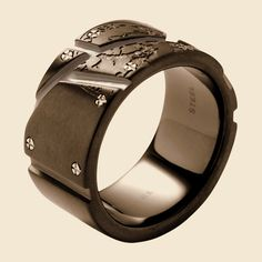 Diesel Rings for Men
