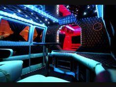 Route 66 Custom Cars - We design your complete interior of your car,van or caravan. This is a Chevy Van we customized the whole interior. Custom Van Interior, Mens Vans Shoes, Vans Men, Gmc Vans, Chevy Van, Cool Vans, Vintage Vans, Pinstriping, Custom Vans