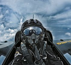 Cool shot from the Breitling Jet Team