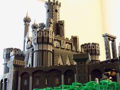 Lego Castle                                                                                                                                                                                 More