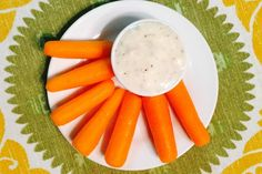 It takes just minutes to whip up this low-fat ranch dressing. Dairy-free yogurt and a touch of mayo keeps the creamy consistency without all of the fat.
