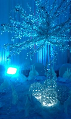 Winter Wonderland wedding                                                                                                                                                                                 More