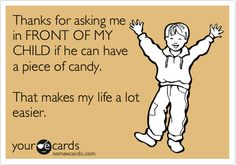 Yes! All the time...