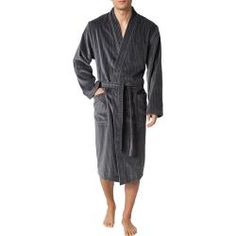 sauna bademantel herren