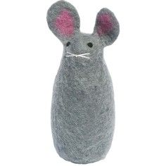 Mouse Dog Toy L, $13, now featured on Fab.