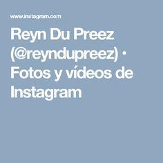 Reyn Du Preez (@reyndupreez) • Fotos y vídeos de Instagram
